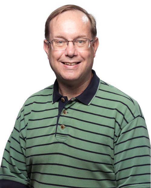 Andrew Kreitzer, Psy. D