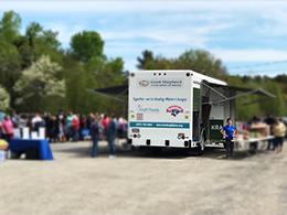 Good Shepherd Food Mobile Returns to Lincoln