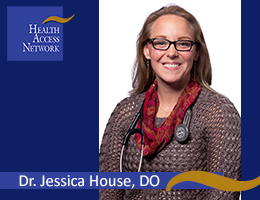 Dr. Jessica House, DO Demistifies Coronavirus Catchword Confusion