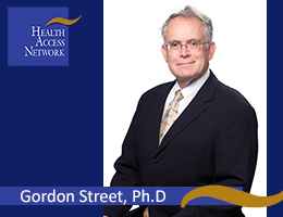 Dr. Gordon Street, Ph.D, discusses Social Distancing